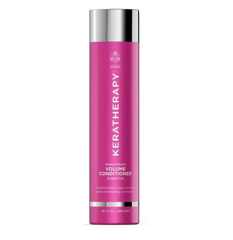 Keratherapy Keratin Infused Volume Conditioner 300ml