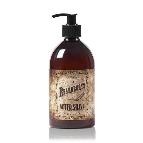 Beardburys After Shave Regenerating Balm 500ml