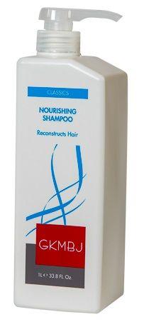 GKMBJ Nourishing Shampoo 1L