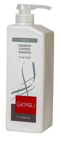 GKMBJ Dandruff Control Shampoo 1L