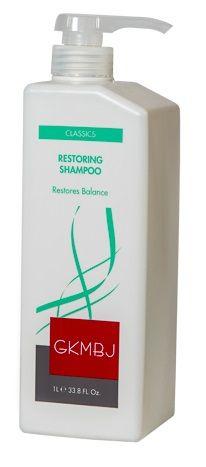 GKMBJ Restoring Shampoo 1L