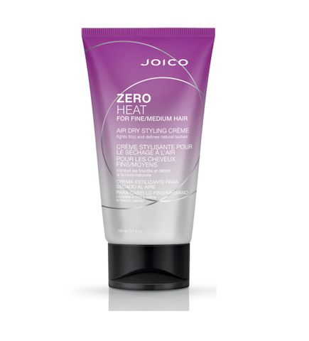 Joico Zero Heat Air Dry Cream for Fine/Medium Hair 150ml