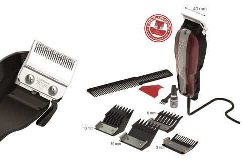 Wahl 5 Star Series LEGEND Clipper - Australian Stock and Warranty