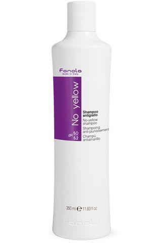 Fanola No Yellow Shampoo 350ml - Australian Stock and Seller