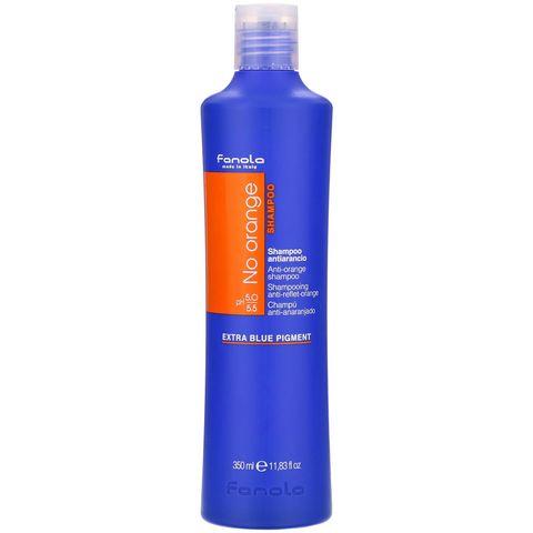 Fanola No Orange Shampoo 350ml - Australian Stock and Seller