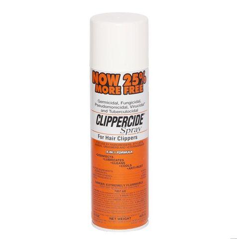 Clippercide Clipper Spray 5-in-1 Formula 425g