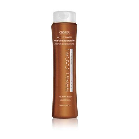 Brasil Cacau Anti Frizz Shampoo 300ml
