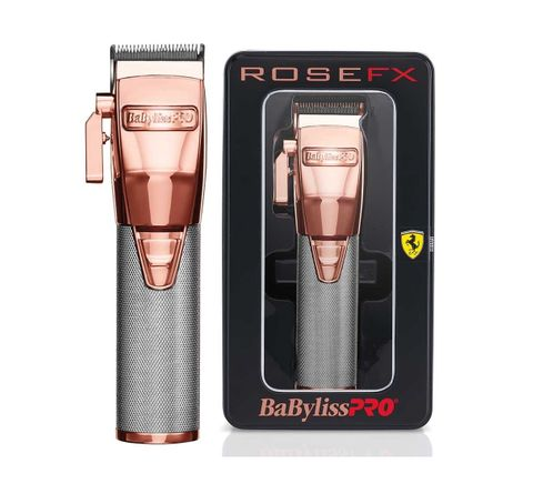 Babyliss PRO RoseFX Lithium Hair Clipper - Australian Stock