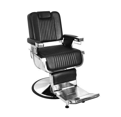 Federico Barber Chair -  Black