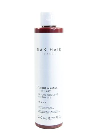 Nak Colour Masque Conditioner Amethyst 260ml