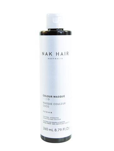 Nak Colour Masque Conditioner Coco 260ml