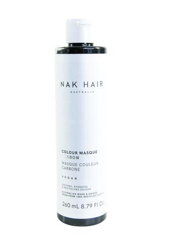 Nak Colour Masque Conditioner Carbon 260ml
