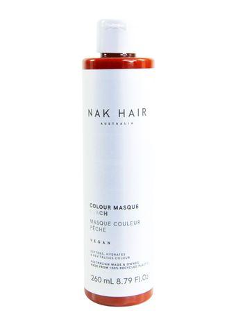 Nak Colour Masque Conditioner Peach 260ml