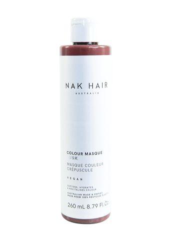 Nak Colour Masque Conditioner Dusk 260ml
