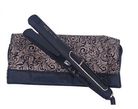 H2D Linear 11 Hair Straightener Matt  Black - Australian Stock and Warranty