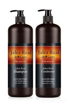 Jalea Real De Luxe Premium Shampoo & Conditioner Duo 1L