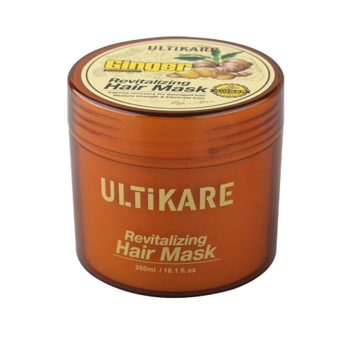 Ultikare Ginger Hair Mask 300ml