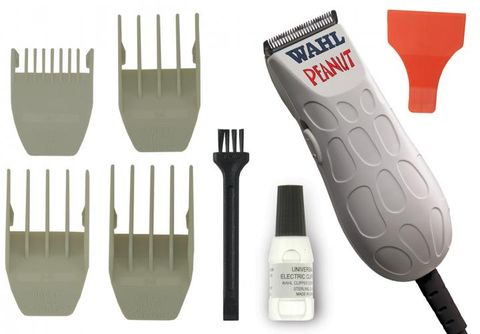 Wahl PEANUT Trimmer (ex sigma) - Australian Stock and 12 month warranty