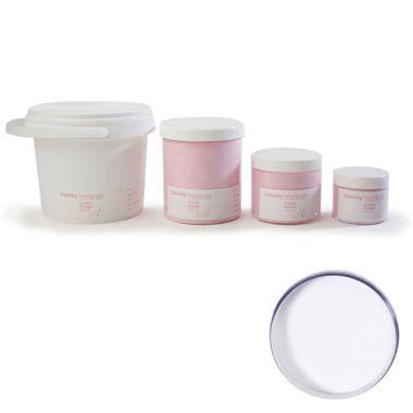Hawley Acrylic Powder White 100gm