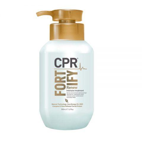 Vita 5 CPR Fortify Renew Treatment 500ml