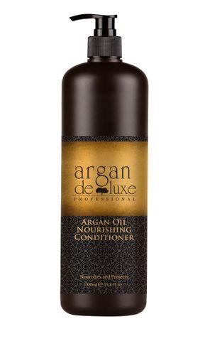 Argan De Luxe Nourishing Conditioner 1L