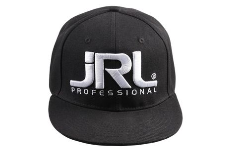 JRL Supporter Cap Hat Black