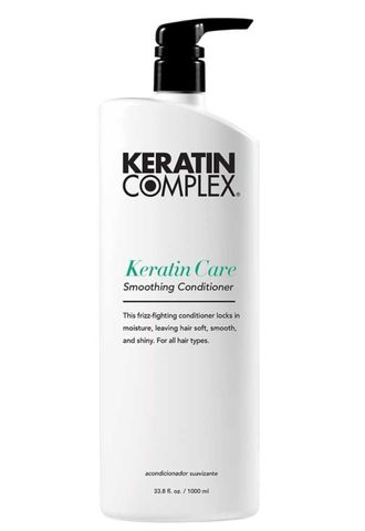 Keratin Complex Care Conditioner 1L