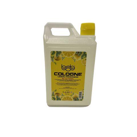 Bob 1L Lemon Cologne