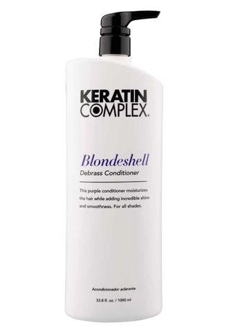 Keratin Complex Blondeshell Conditioner 1L
