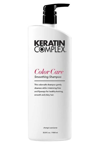 Keratin Complex Colour Care Shampoo 1L