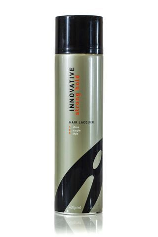 Jeynelle Innovative Strong Hold Hair Lacquer 400g