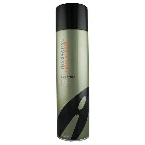 Jeynelle Innovative Natural Hold Hair Lacquer 400g