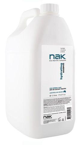 NAK Hydrate Shampoo 5L