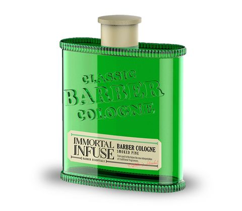 Immortal Infuse Cologne Smoked Pine 170ml