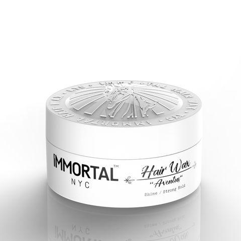 Immortal Nyc Aventus Hair Wax 150ml