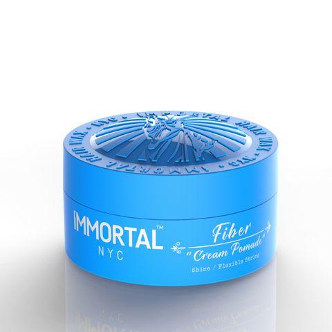 Immortal Nyc Fiber Cream Pomade 150ml