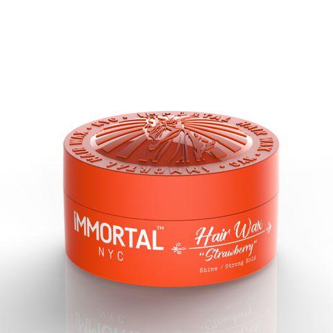 Immortal Nyc Strawberry Hair Wax 150ml