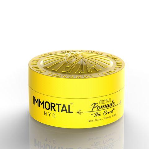 Immortal Nyc The Creed Pomade Wax 150ml