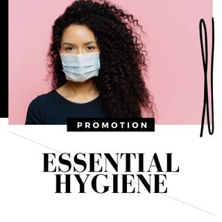 ESSENTIAL HYGIENE PRODUCTS