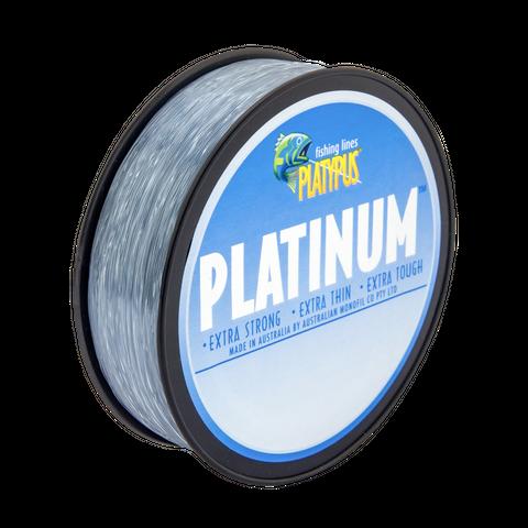 PLATINUM MONO 500M 40LB
