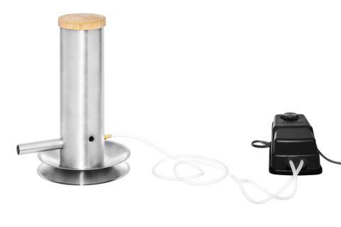Seaharvester Smoke Generator