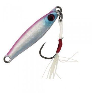 Ocean Angler Flea Micro Jig Anchovy 14G