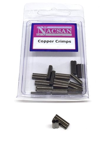 Copper Crimp 450-650Lb