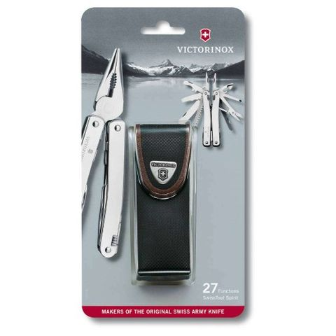Victorinox Swiss  Tool(Pouch)