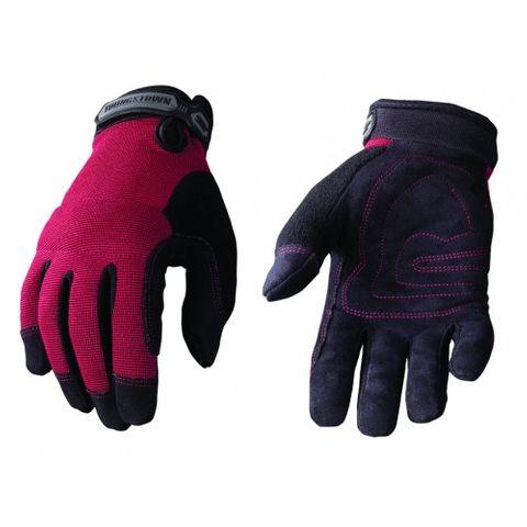 Womens  Fishing Glove Sml