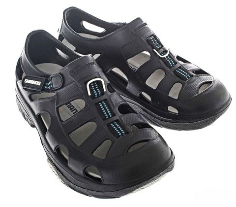Shimano Evair Marine Shoe Black Us11