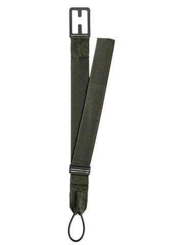 Rob Allen Weight Belt Crotch Strap