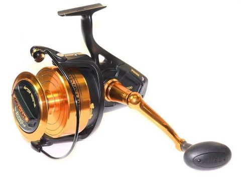 Penn Spinfisher Ssv5500 Reel