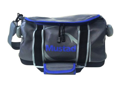 "Mustad Boat Bag 24"" Grey Black"