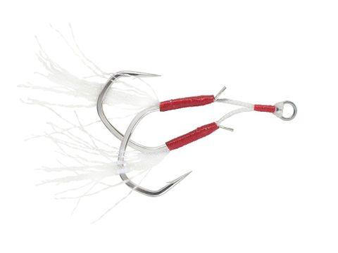 Vmc Slow Jigging Assist Hook Qty 3 3/0